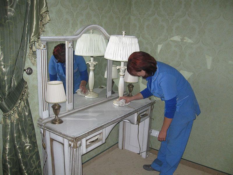 клининговая партнер красноярск вахта продавец